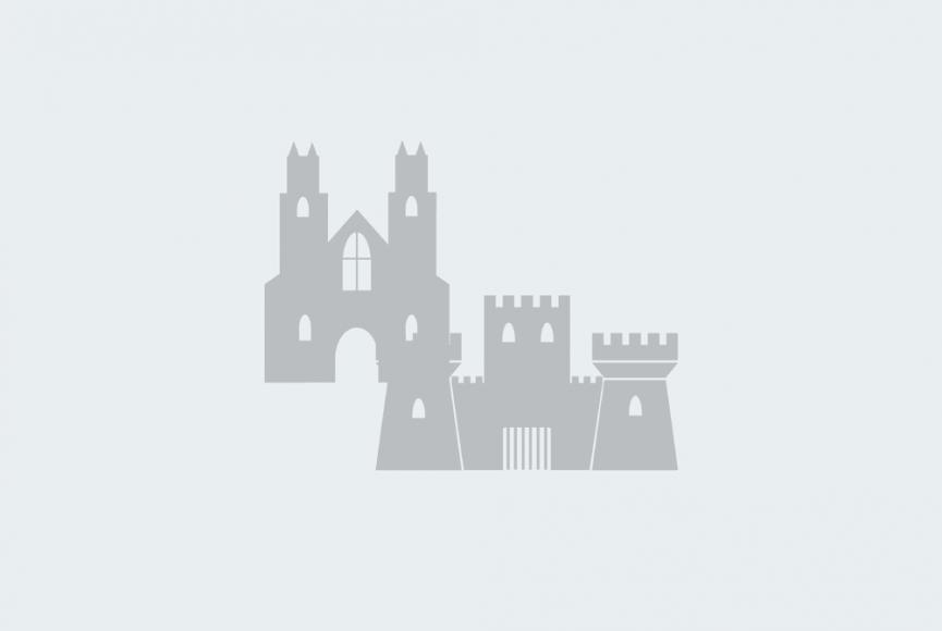 Burgen und Kathedralen Default Image